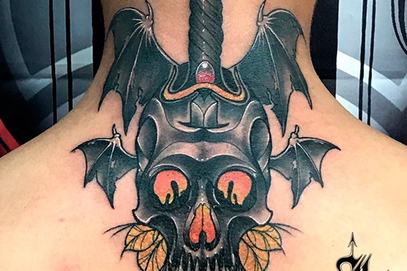 Dónde hacerse un tatuaje