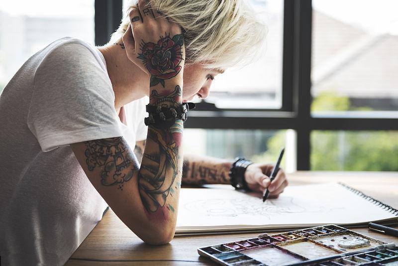 Tipos de tatuajes más comunes