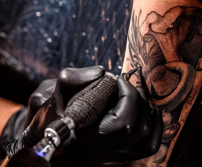 últimas tendencias en tatuajes