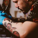 cuidar un tatuaje recién hecho