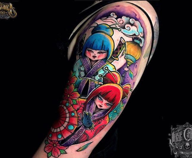 cuidar un tatuaje durante el verano